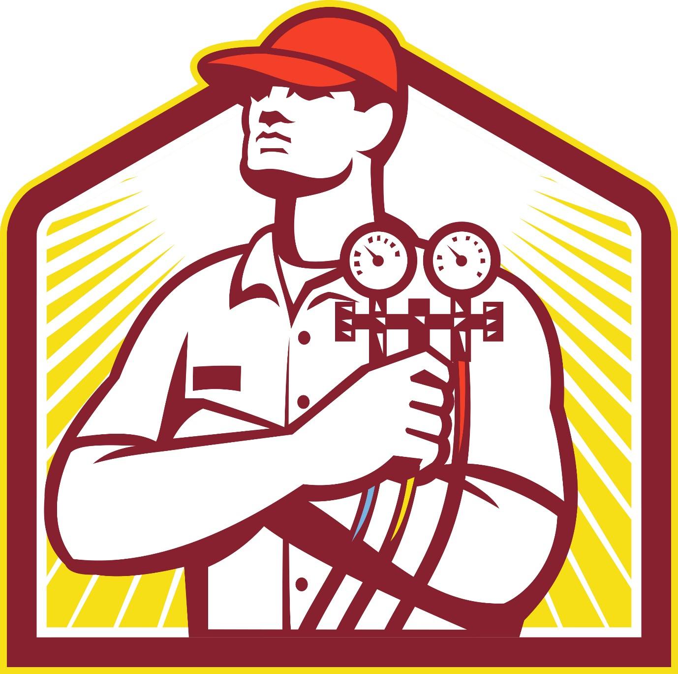 Maintaining Your Boiler handyman
