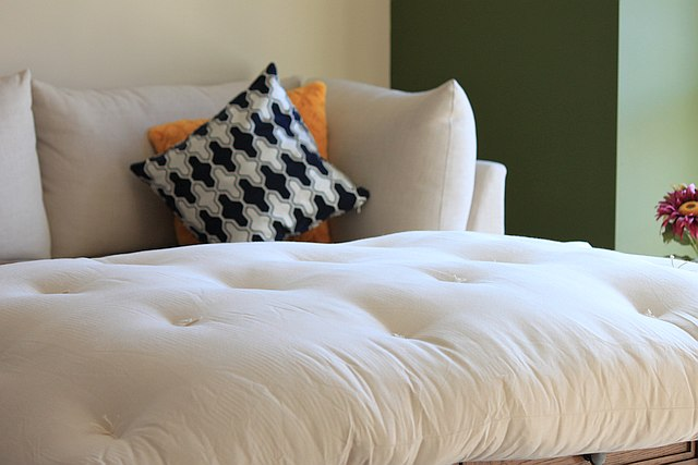 Japanese mattress and other sleep tips bed