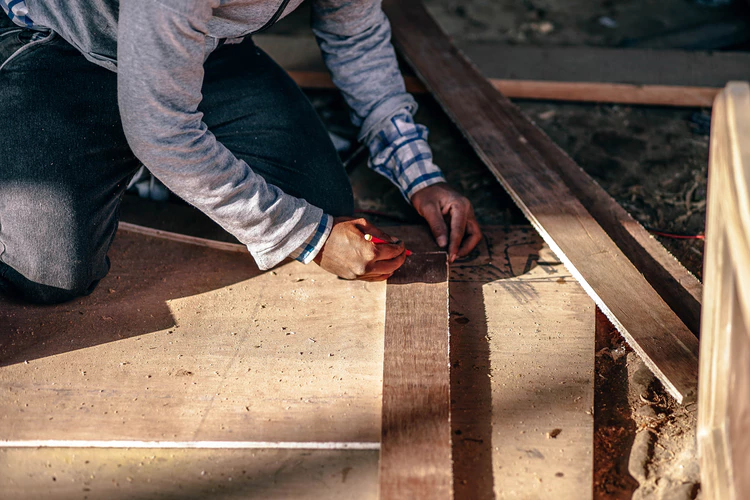 6 Common Mistakes That Most Family Handymen Make measure