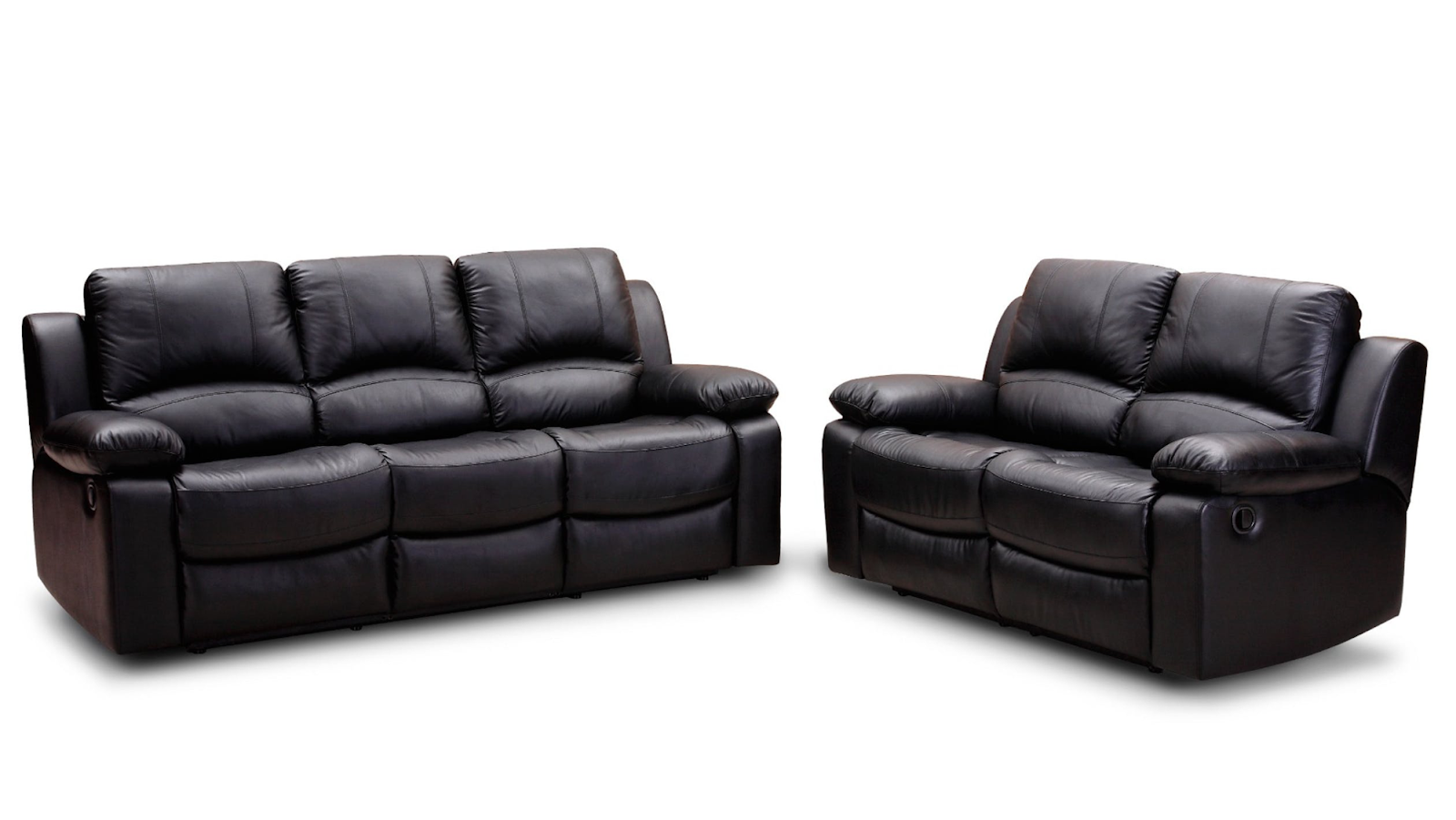 How to choose a reliable furniture shop that will enhance the look of your home interiors black sofa