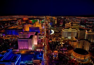 4 Reasons Las Vegas makes a great vacation spot