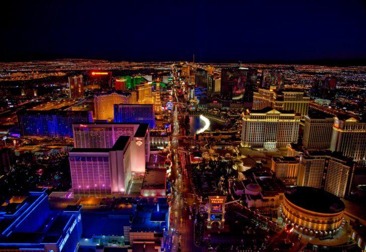 4 Reasons Las Vegas makes a great vacation spot