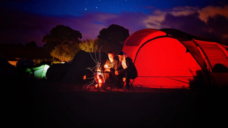 5 Convenient Hacks for Camping and Backpacking
