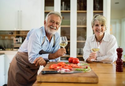 5 Ways to Keep the Romance Alive in Old Age