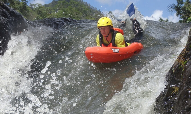 7 Must-Try Water Sports in Australia That Will Splash the Thrill out of You body board
