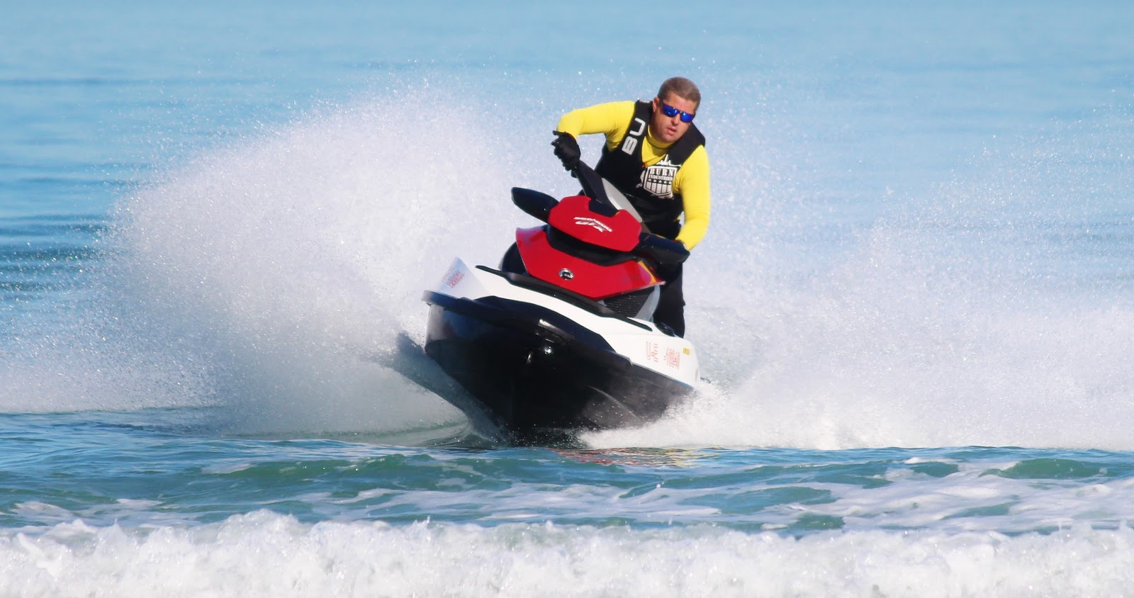 7 Must-Try Water Sports in Australia That Will Splash the Thrill out of You sea doo