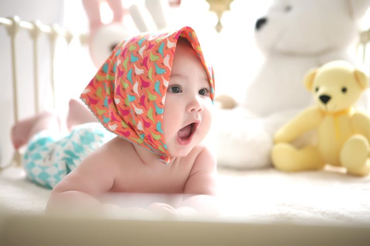 Baby Monitors 101: Everything You Need To Know