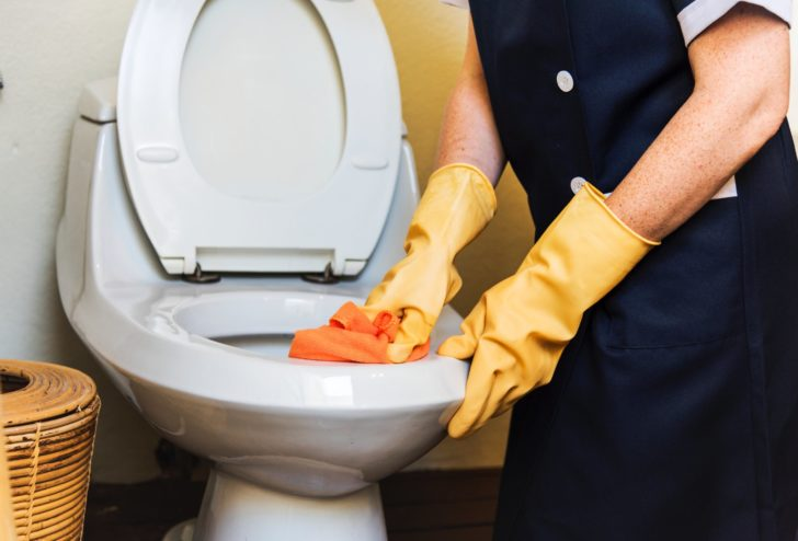 How Getting a Maid Can Simplify Your Life