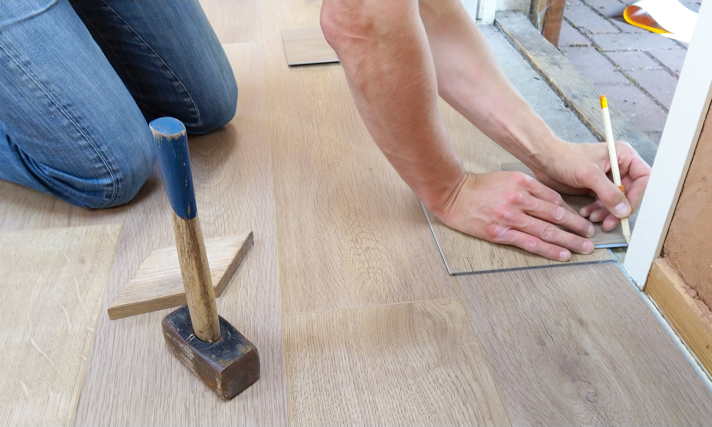 How to Pick Great Flooring for Home Improvement