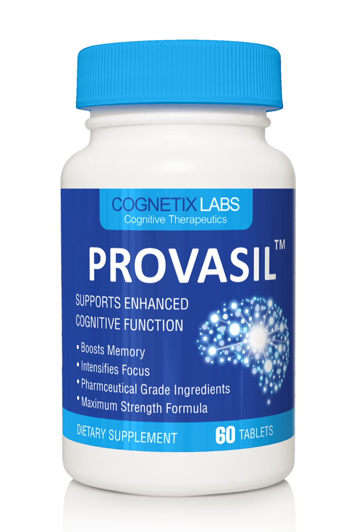 Provasil Reviews – Boost your Brain Performance Now!