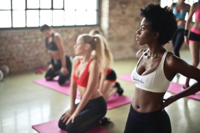 Required Qualifications to be a Fitness Instructor in 2018