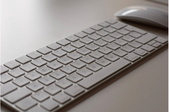 Approaching the Typing Lessons