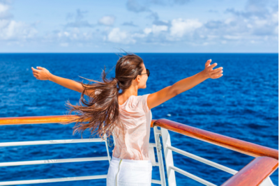 All Aboard: The 10 Coolest Things to Do on a Cruise Ship
