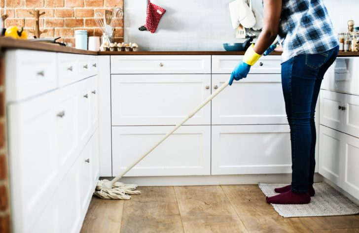 The Best Spring-Cleaning Tips