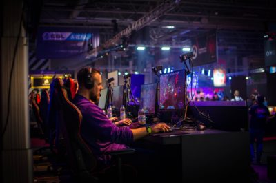 The benefits of gaming chairs over office chairs