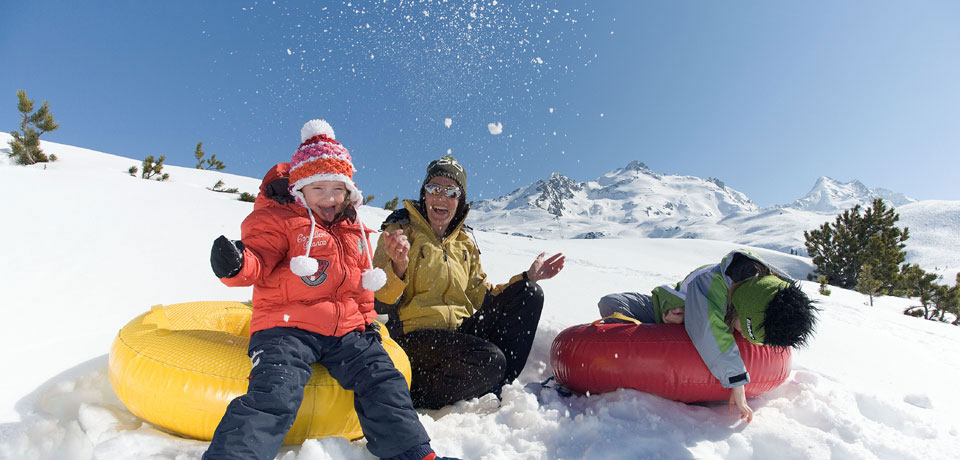 Winter Vacation Planning Dos and Dont's That Will Save Your Sanity snowhill