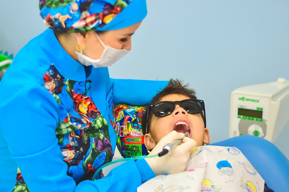 How to make oral hygiene fun for children?