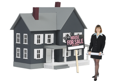How to sell your house in easy steps!