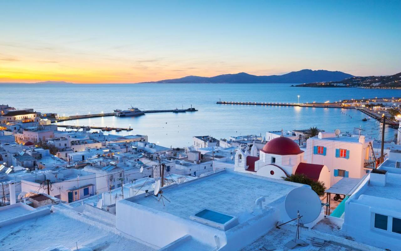 Tips to Explore Mykonos on a Budget