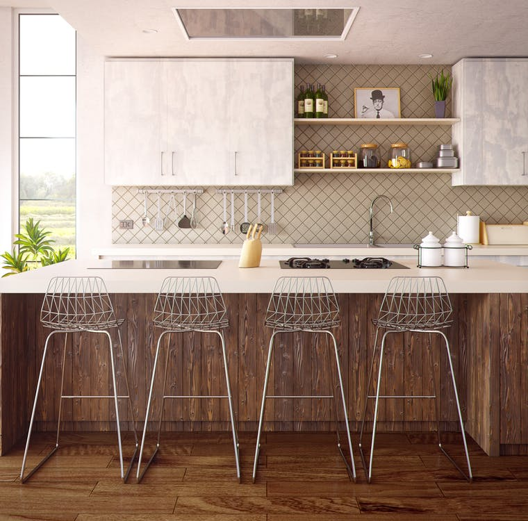 How to Beautify your Kitchen - 5 Organizing Tips