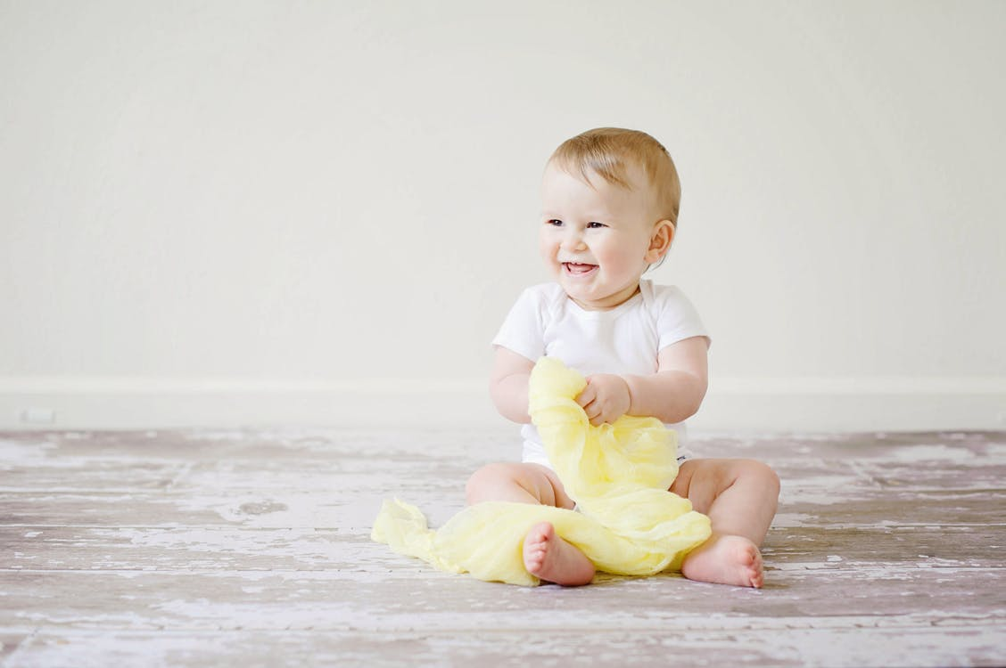 9 Essential Clothing Items Your New Baby Needs