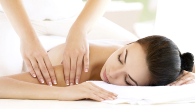 Massage Is the New Medicine for Human body