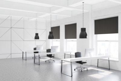 5 Factors of Great Office Design