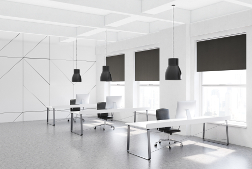 5 Factors of Great Office Design