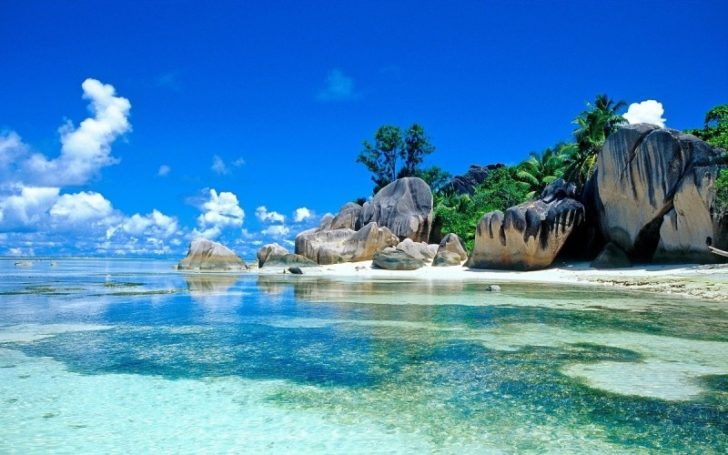 the most amazing beaches in the world