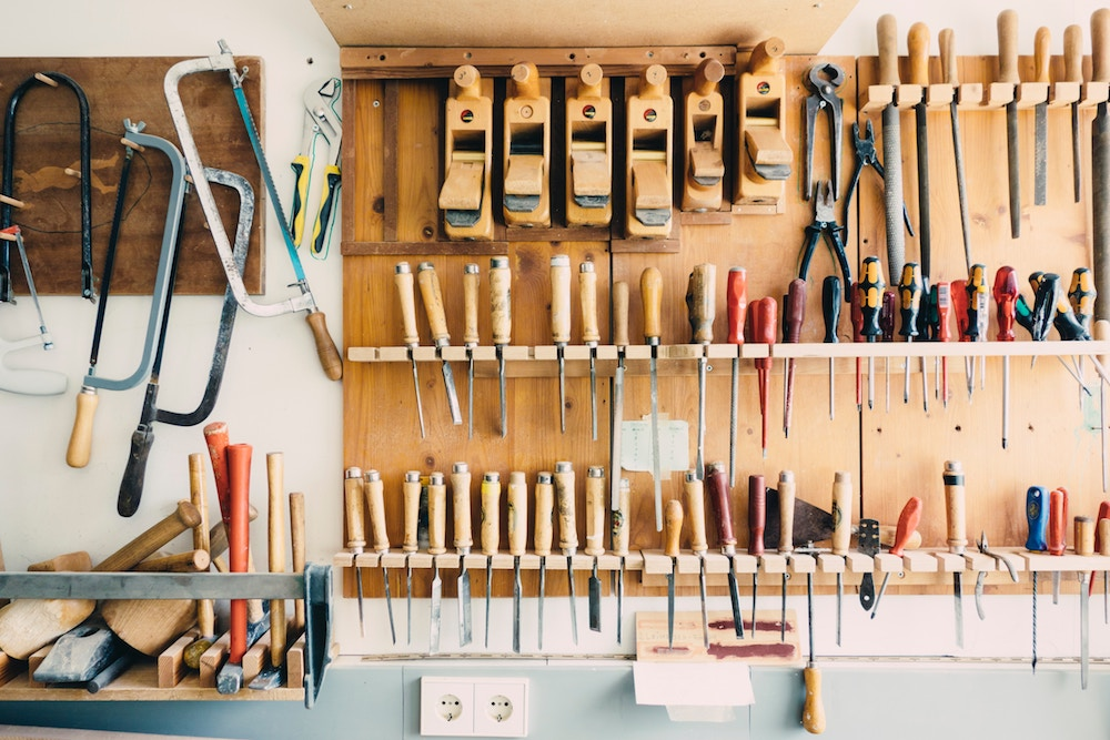 Home Renovations: DIY or Hire a Pro? tools