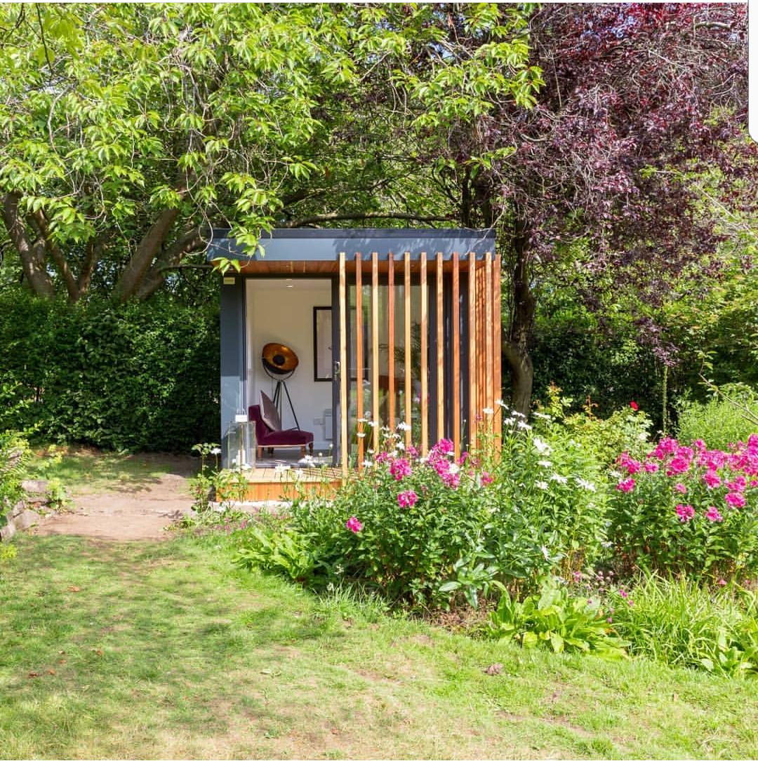 urban garden pods alone