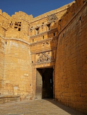 5 Must-Visit Places in Jaisalmer