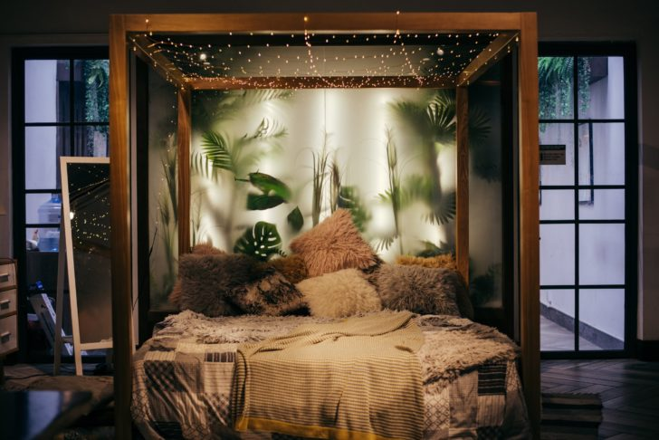 5 Ways To Transform Your Bedroom Into A Sanctuary