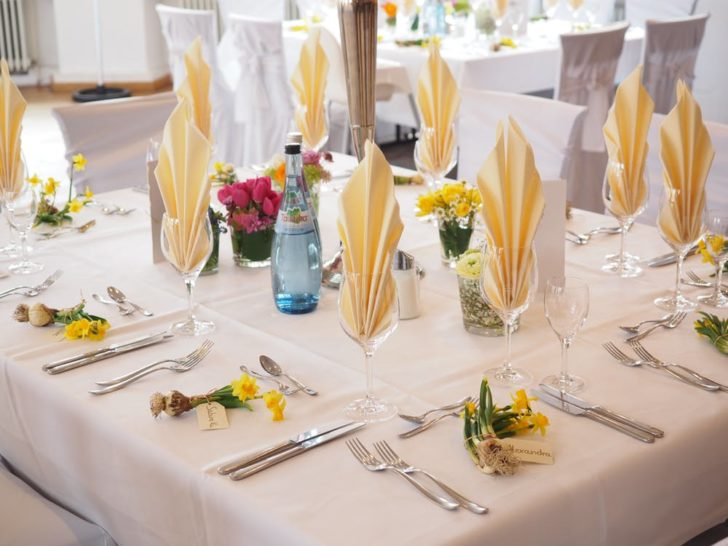 How to Choose a Caterer for Your Next Corporate Event