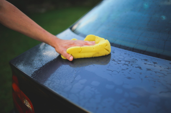 What is The Right Way to Wash Your Car?