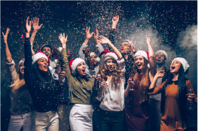 The Christmas Conundrum – Avoiding the Hurdles of the Holiday Party