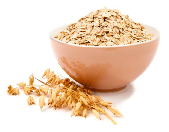 "Properties and caloric content of oatmeal: the secrets of ""beauty porridge"""