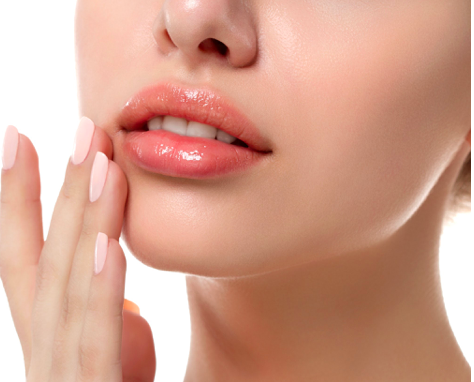 Top 5 Tips to Get Beautiful Lips