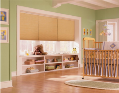 Child Safe Blinds for your Loved Ones