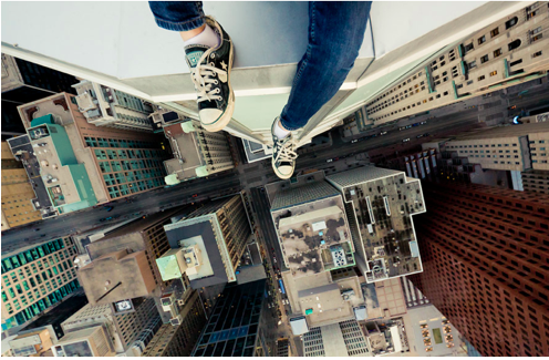 Do You Fear From Heights: Here's Everything You Should Know!