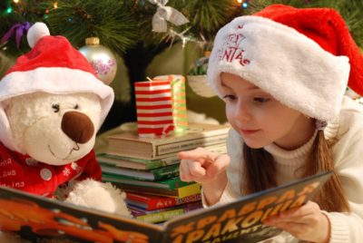 Christmas Ideas to Keep Your Children Entertained at Home