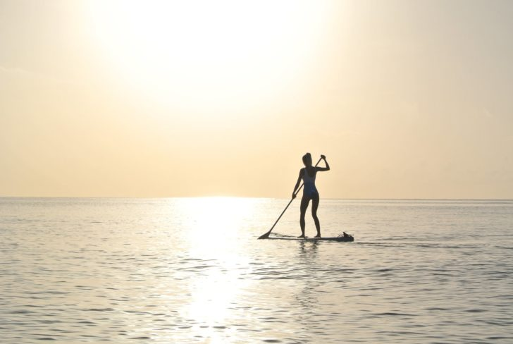 Why You Need to Check Out the Latest Water Sports