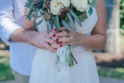 How To Take Care Of Your Engagement And Wedding Rings