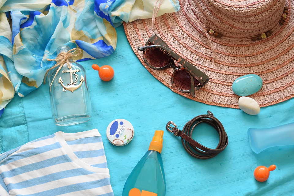 Travel Must-haves When Visiting a Tropical Country
