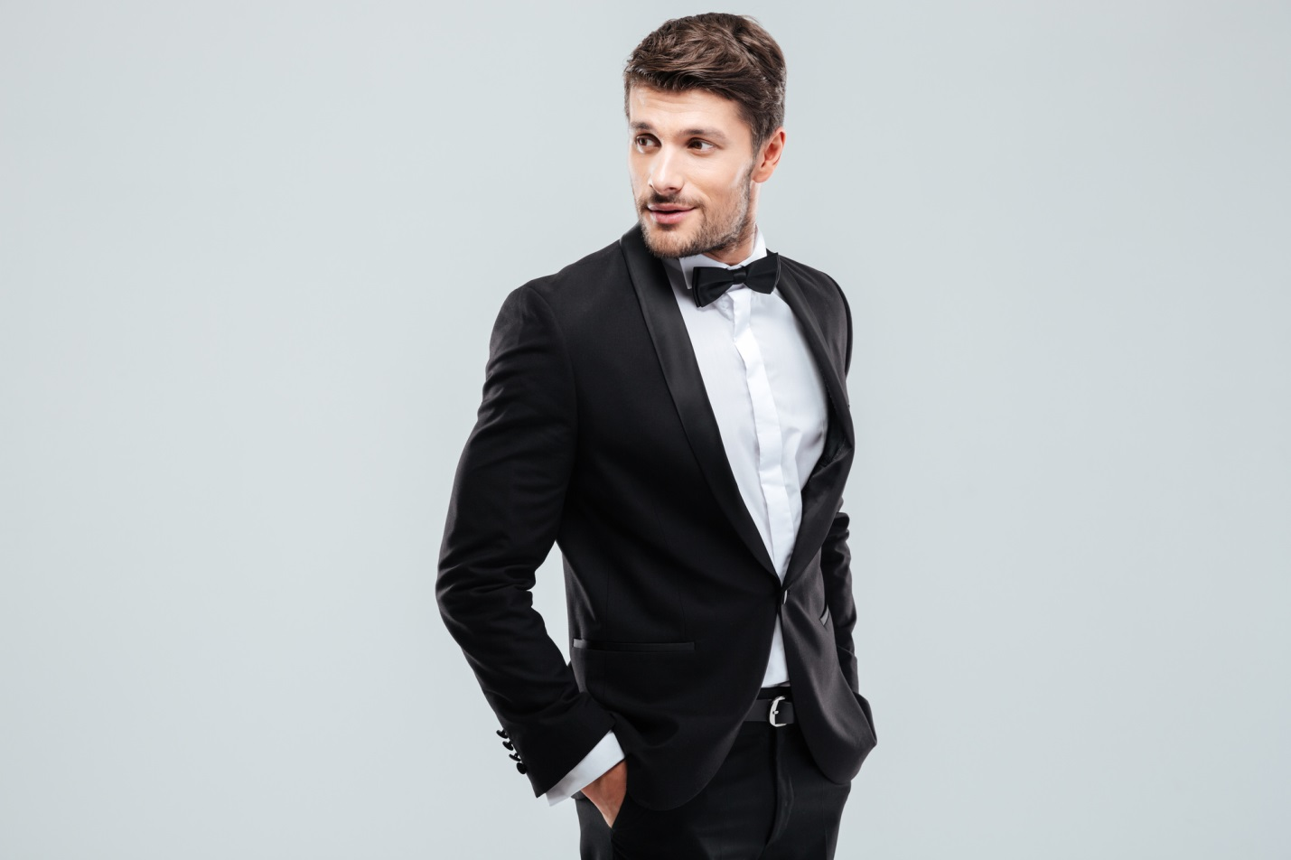 How to Wear a Tuxedo: A Beginner's Guide to Formal Dress Attire