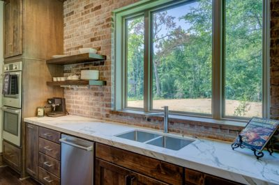 5 Kitchen Trends for 2019 for A More Practical Kitchen sink window