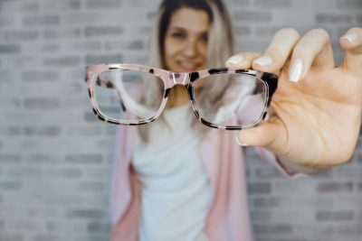 4 Tips To Buying New Glasses