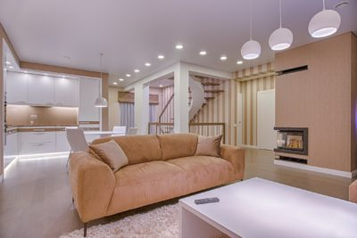 4 Tips To Finishing Your Basement