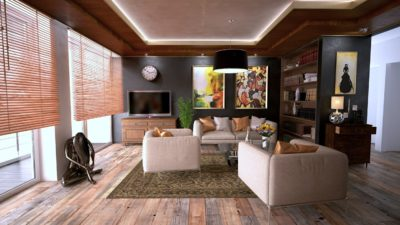 How to Modernize Your Home in 5 Simple Steps