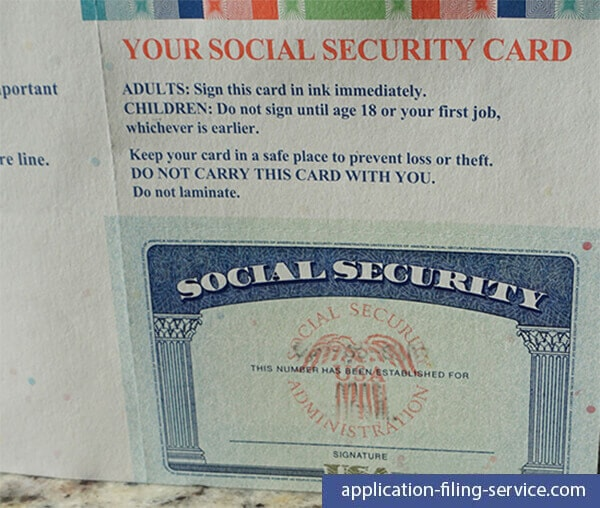 Is Getting A Replacement Social Security Card Free?